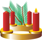 Bild-Quelle: https://pixabay.com/de/vectors/erster-advent-adventkranz-1895769/
